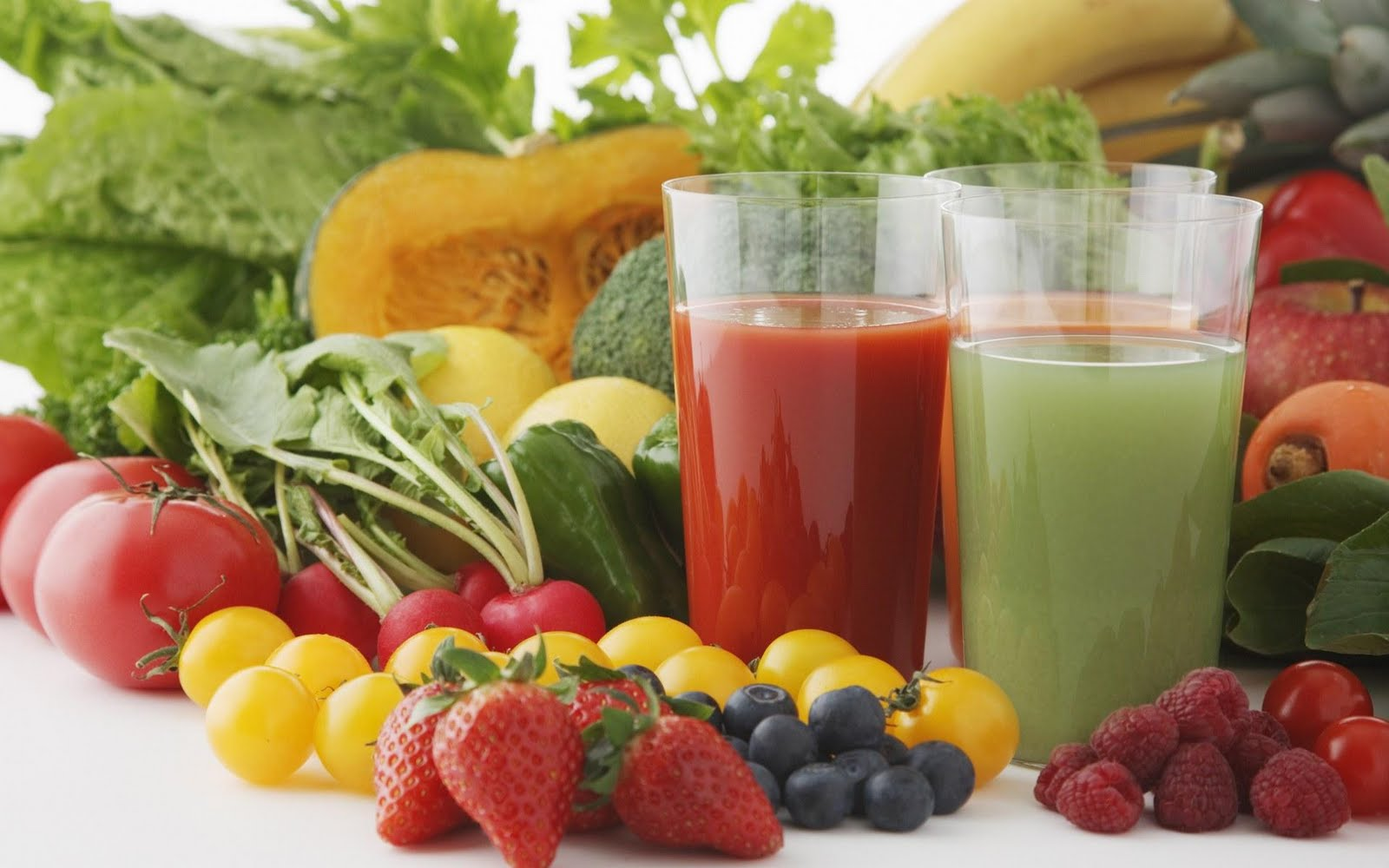 juicing weight loss2 Find Out About The True Benefits of Juicing